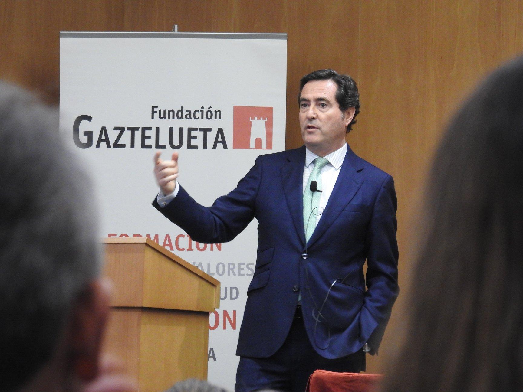 Fundación Gaztelueta Garamendi